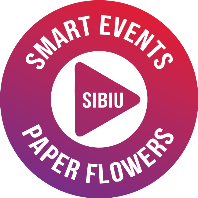 Smart Events & Paper Flowers